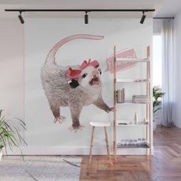 Flawless Wall Mural