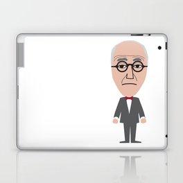 Corbu Laptop & iPad Skin