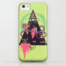 Ourobouros Slim Case iPhone 5c