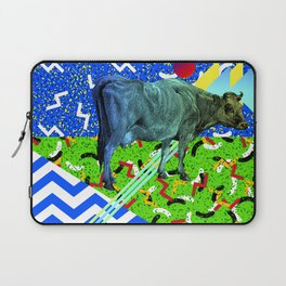 Bos primigenius taurus Laptop Sleeve