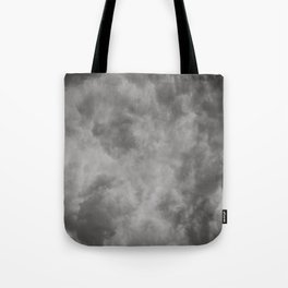 Midwest Storm II Tote Bag