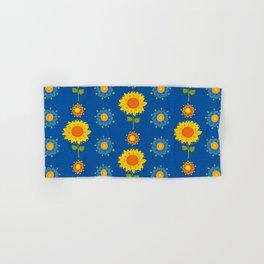 Sunflowers of Ukraine Hand & Bath Towel