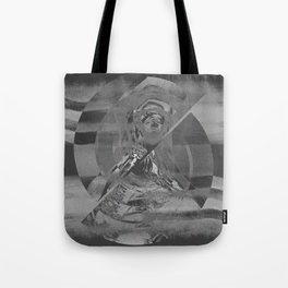 mary vicodin Tote Bag
