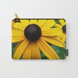 Black Eyed Susan 2 Carry-All Pouch