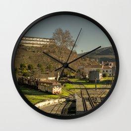 Regua depot Wall Clock
