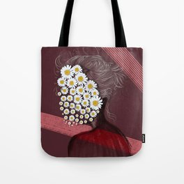 JUDGEMENT OF BEAUTY Tote Bag