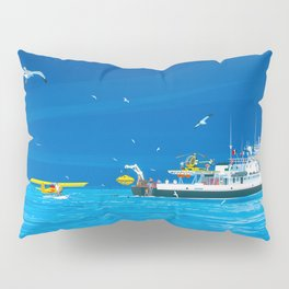 RV Calypso Pillow Sham