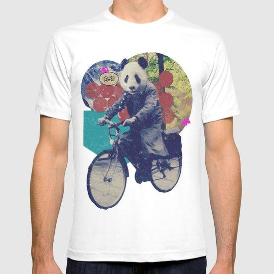 DCXV T-shirt