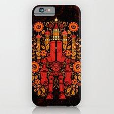 Cherno Flora iPhone 6 Slim Case