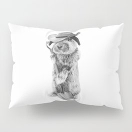 JOHNNY CARRO Pillow Sham