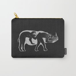 undercover agent Carry-All Pouch
