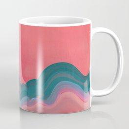 Bouncy like in the sixties Coffee Mug