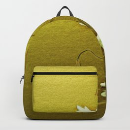 Leaves Of Grapes Backpack