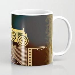 1925 Vintage Coffee Mug