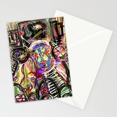 16 Stationery Cards