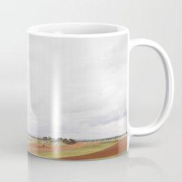 Countryside Landscape Coffee Mug