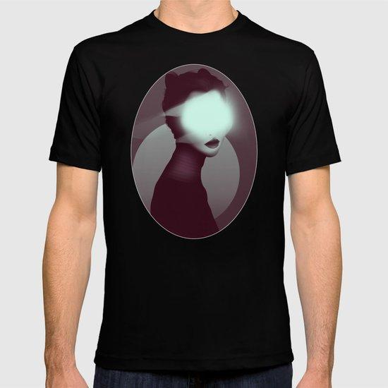 Bastet/Cat Goddess (Color Variant Version) T-shirt