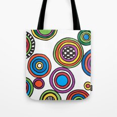 A Leopard Cannot Change his Spots. Tote Bag