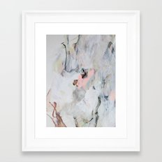1 1 9 Framed Art Print