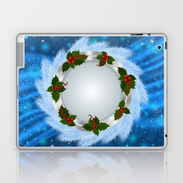 Christmas decoration Laptop & iPad Skin