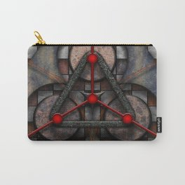 Sweet Spot, No. 6 Carry-All Pouch