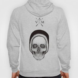 Beanie Skull Hoody