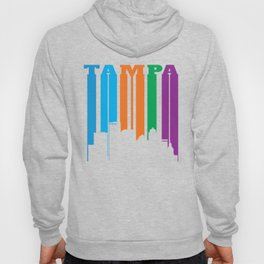 Tampa in Silhouette Hoody