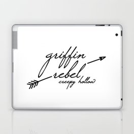 Griffin Rebel Laptop & iPad Skin