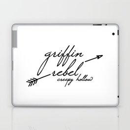 Griffin Rebel Laptop & iPad Skin