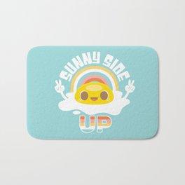 Sunny Side Up! Bath Mat