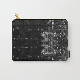 State St.  Carry-All Pouch