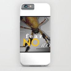 Orbweaver FEAR NO ART Slim Case iPhone 6s