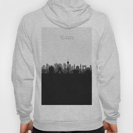City Skylines: Tehran Hoody