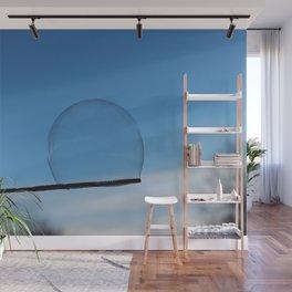 Bubble Wall Mural