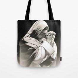 """Communion"" Tote Bag"