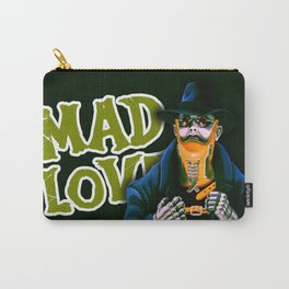 Dr. Gogol's Mad Love Carry-All Pouch