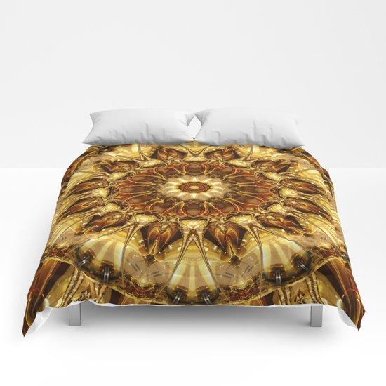 Mandala Charisma Comforters