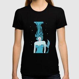Bubblegum Mermaid T-shirt