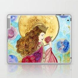 Santa Isabel Laptop & iPad Skin