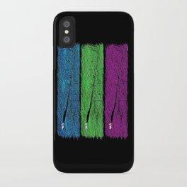 Big Buzz 2 iPhone Case