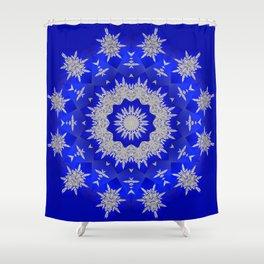 Frozen #2 Shower Curtain