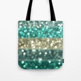 Ombre Blue... Tote Bag