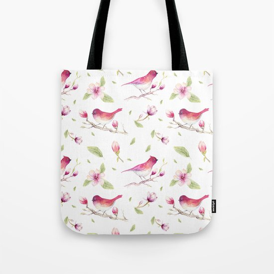 Spring is in the air #38 Tote Bag