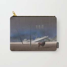 atmosphere · stupidity Carry-All Pouch
