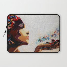 Colored Dreams Laptop Sleeve