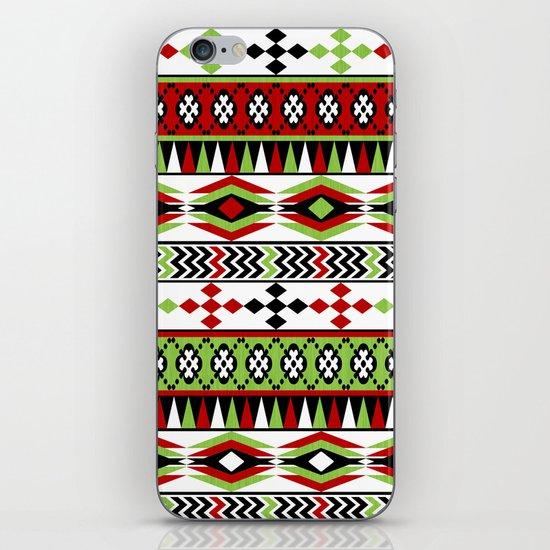Christmas Jumper... Oh Dear!  iPhone & iPod Skin