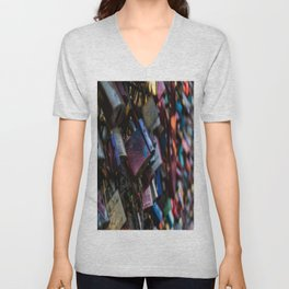 Lovelocks Unisex V-Neck