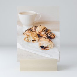 Breakfast Mini Art Print
