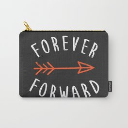 Forever Forward Carry-All Pouch