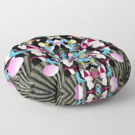 PANDORA Floor Pillow